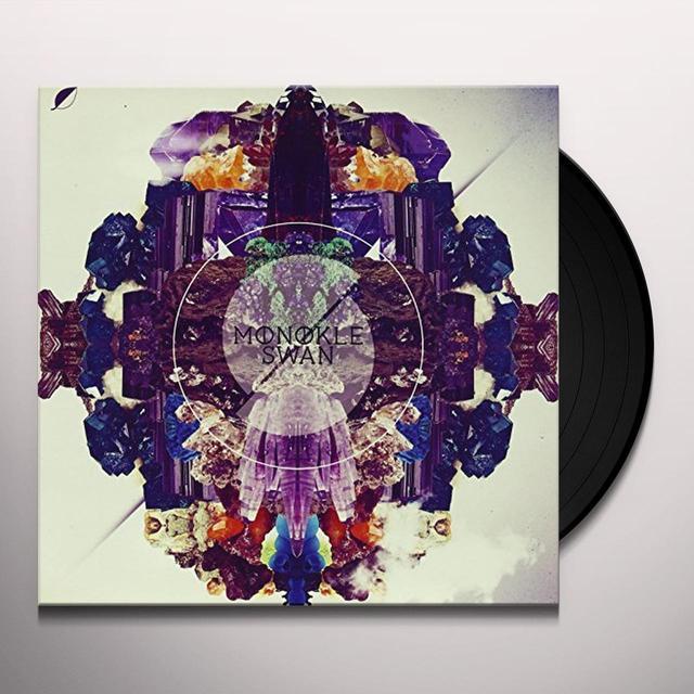 Monokle SWAN Vinyl Record
