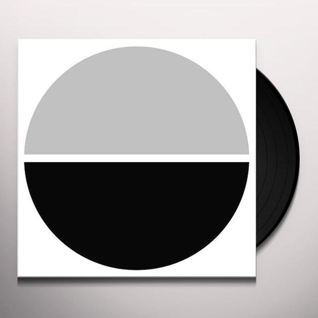 Ambivalent SNOWBLIND Vinyl Record