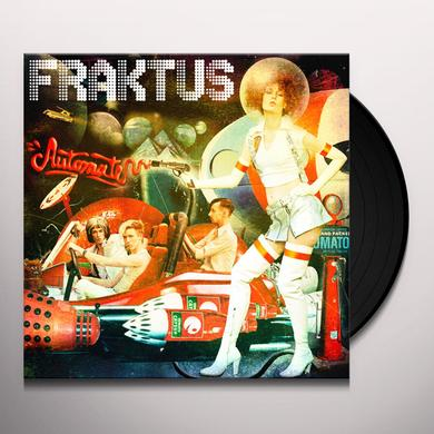 Fraktus MILLENNIUM EDITION Vinyl Record