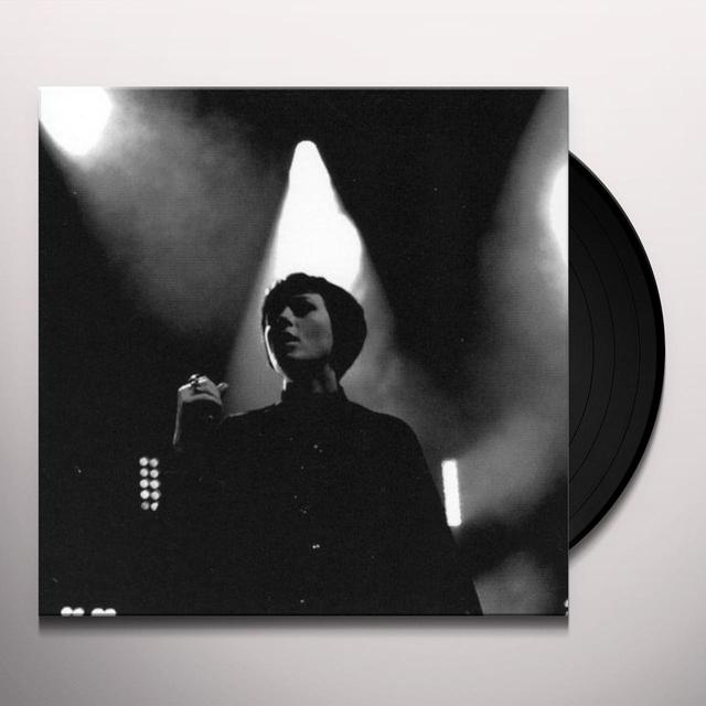 Ladytron LIVE AT LONDON ASTORIA 16.07.08 Vinyl Record