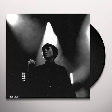 Ladytron LIVE AT LONDON ASTORIA 16.07.08 Vinyl Record - Limited Edition