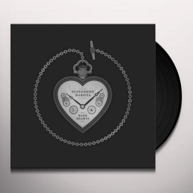 Slingshot Dakota DARK HEARTS Vinyl Record
