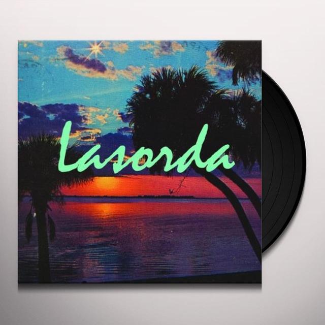LASORDA Vinyl Record