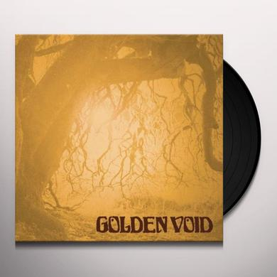 GOLDEN VOID Vinyl Record