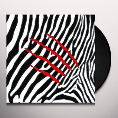 Harmonic 313 LION Vinyl Record