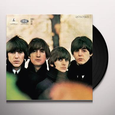 BEATLES FOR SALE Vinyl Record - 180 Gram Pressing, Remastered, Reissue