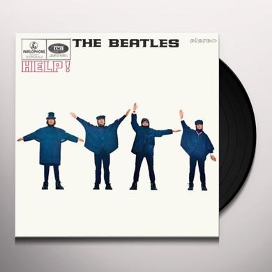 The Beatles HELP Vinyl Record - 180 Gram Pressing, Remastered, Reissue