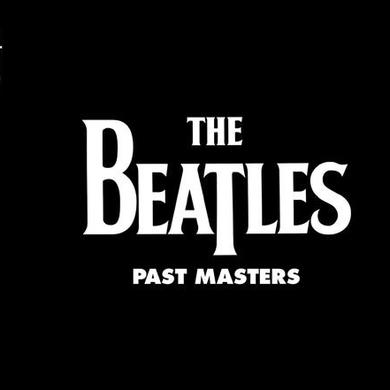 The Beatles PAST MASTERS Vinyl Record