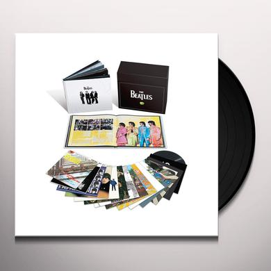 The Beatles STEREO VINYL BOX SET Vinyl Record