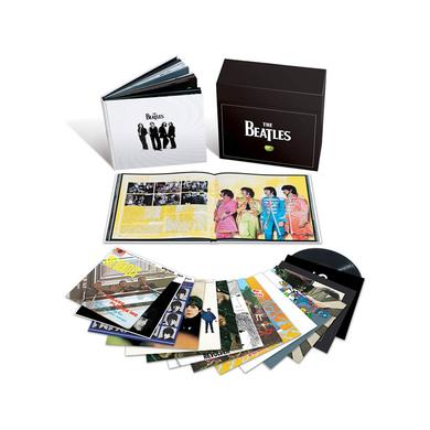 The Beatles STEREO VINYL BOX SET Vinyl Record