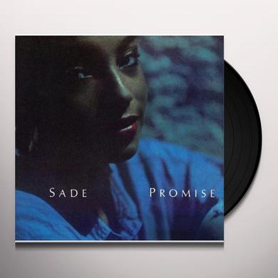 Sade PROMISE Vinyl Record
