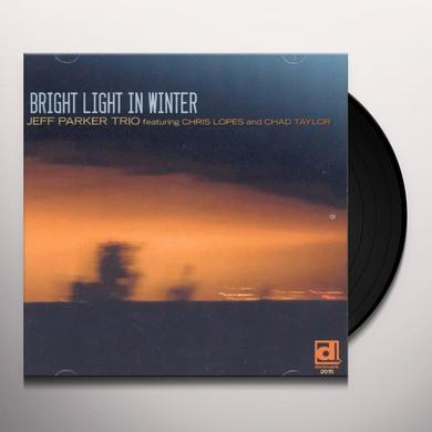 Jeff Parker BRIGHT LIGHT IN WINTER Vinyl Record