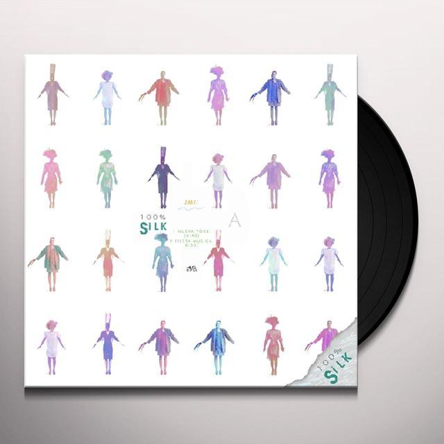 Jmii NUEVA YORK Vinyl Record