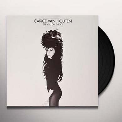 Carice Van Houten SEE YOU ON THE ICE Vinyl Record