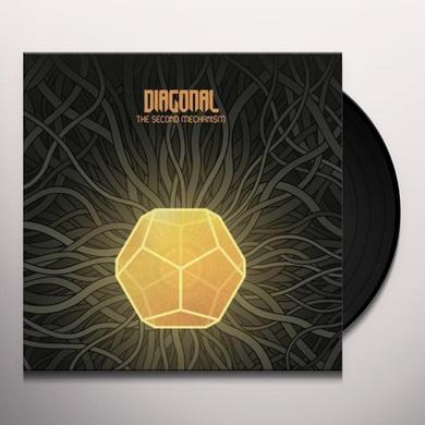 Diagonal SECOND MECHANISM Vinyl Record