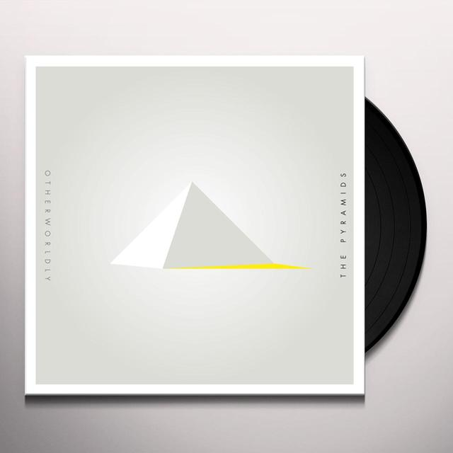 Pyramids OTHERWORLDLY Vinyl Record