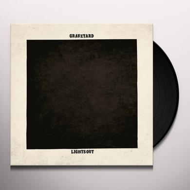 Graveyard LIGHTS OUT Vinyl Record