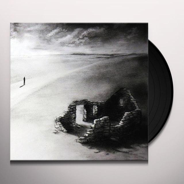 Wildernessking WRITING OF GODS IN THE SAND Vinyl Record - Limited Edition
