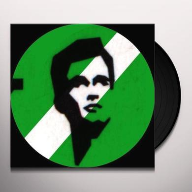 Creme De Menthe PLASTIQUE Vinyl Record