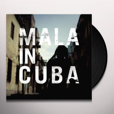 MALA IN CUBA Vinyl Record