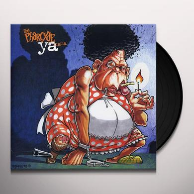 Pharcyde YA MAMA Vinyl Record - UK Release