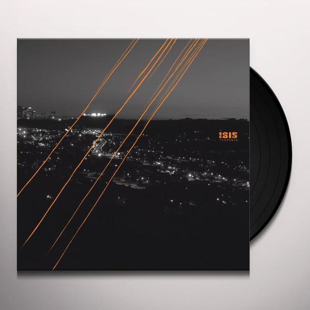 Isis TEMPORAL Vinyl Record