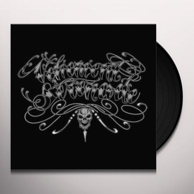 VEHEMENT SERENADE Vinyl Record