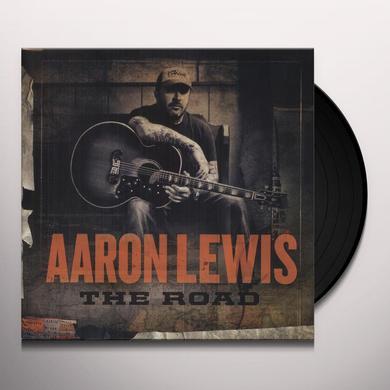Aaron Lewis ROAD Vinyl Record