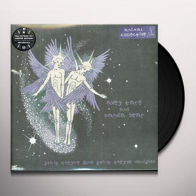 Animal Collective SPIRIT THEY'RE GONE SPIRIT THEY'VE VANISHED (REIS) (Vinyl)