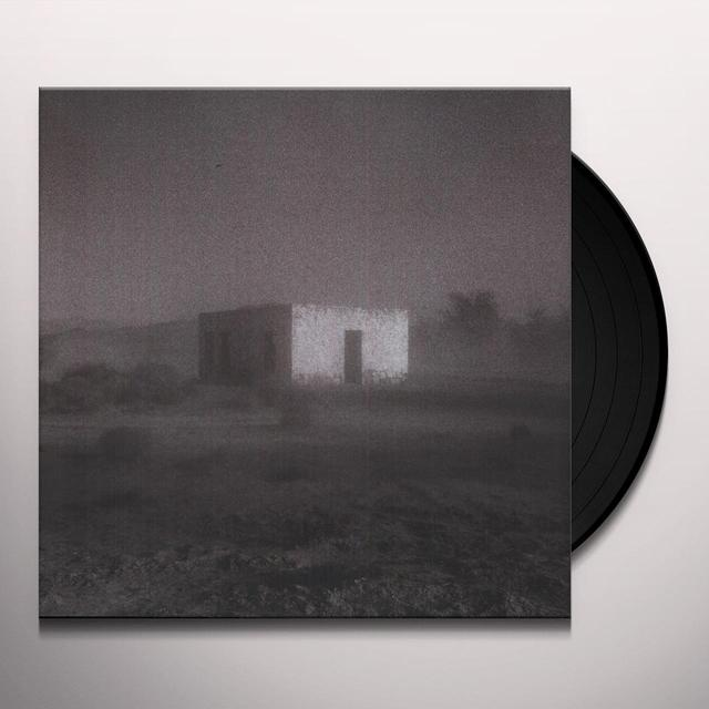 Godspeed You! Black Emperor ALLELUJAH DON'T BEND ASCEND Vinyl Record