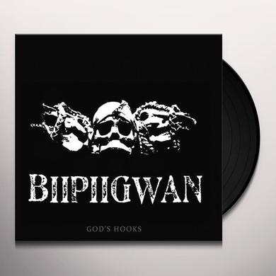 Biipiigwan GOD'S HOOK Vinyl Record