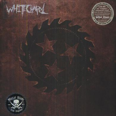 WHITECHAPEL Vinyl Record