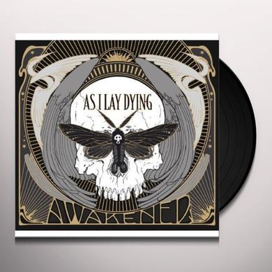 As I Lay Dying AWAKENED Vinyl Record