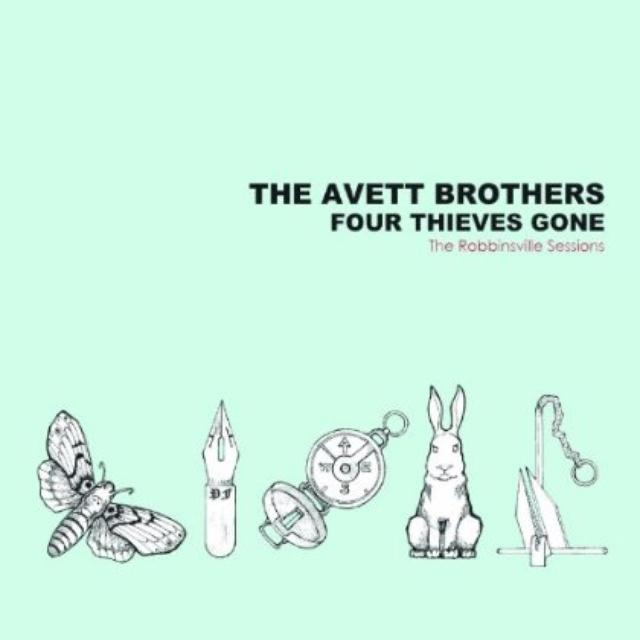 The Avett Brothers
