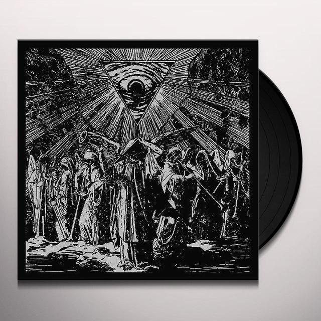 Watain CASUS LUCIFERI Vinyl Record