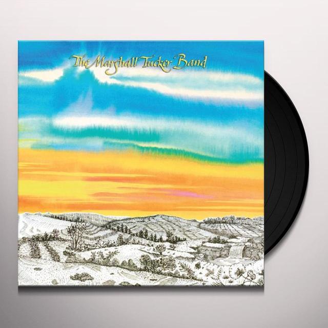 MARSHALL TUCKER BAND Vinyl Record