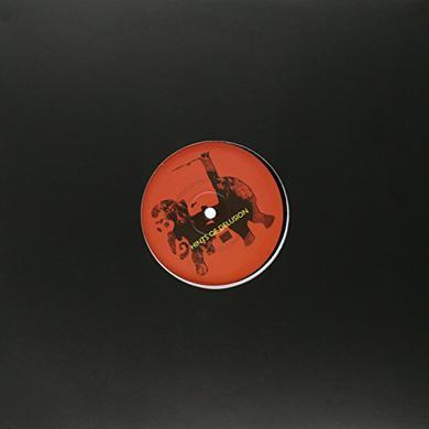 Pépé Bradock PISTES INSOLITES 3 Vinyl Record
