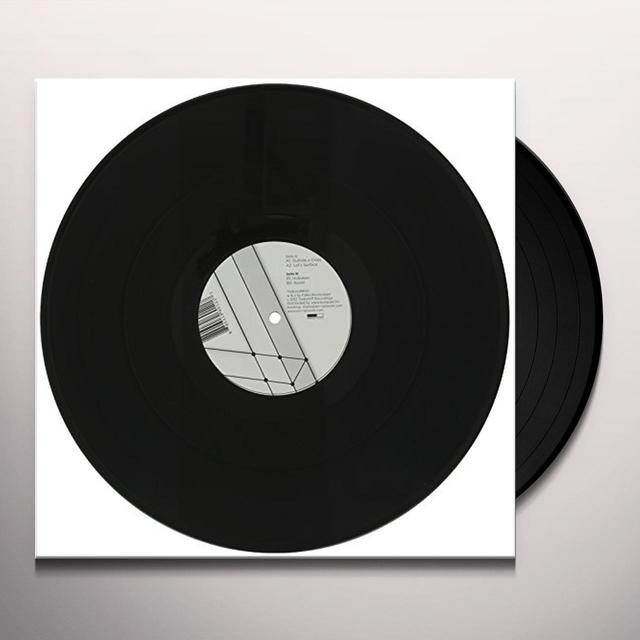 Falko Brocksieper SHORTCAKE STRATEGY Vinyl Record