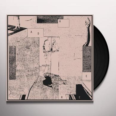 Gabriel Saloman ADHERE Vinyl Record