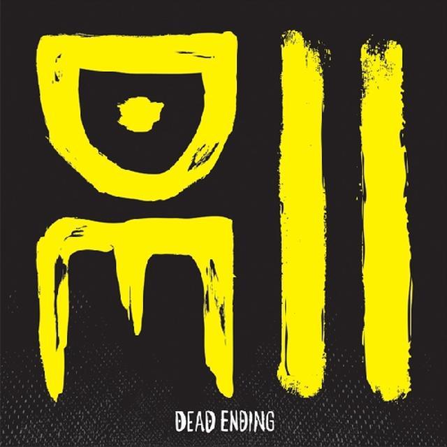 Dead Ending DE II (EP) Vinyl Record