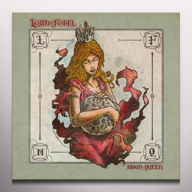 Lord Fowl MOON QUEEN Vinyl Record - Colored Vinyl, 180 Gram Pressing