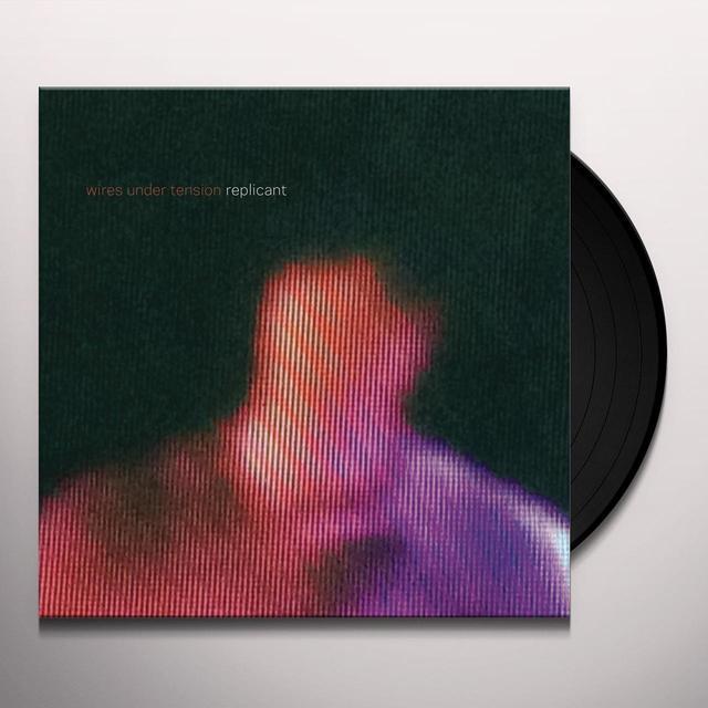 Wires Under Tension REPLICA Vinyl Record