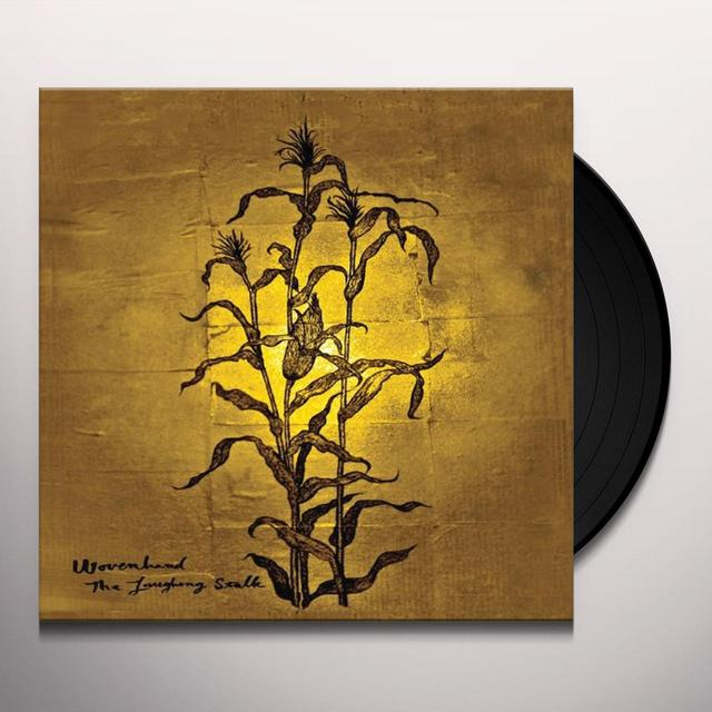 Wovenhand LAUGHING STALK Vinyl Record