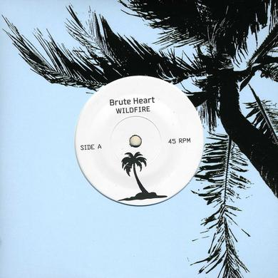 Brute Heart WILDFIRE Vinyl Record