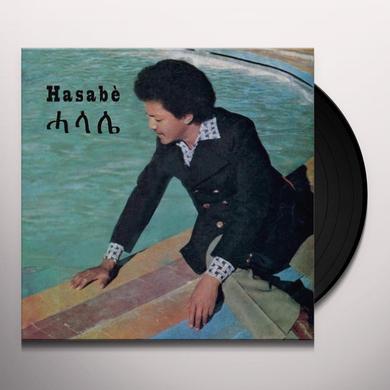 HASABE / VARIOUS Vinyl Record