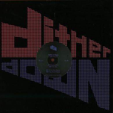 Walker & Royce LITTLE THINGS Vinyl Record