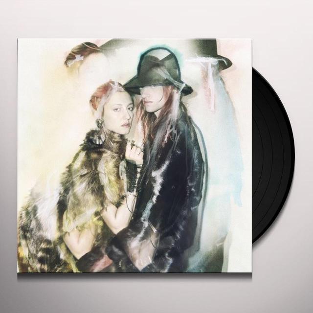Von Haze KAR DEE AKK AKE Vinyl Record