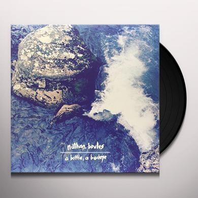 Nathan Bowles BOTTLE A BUCKEYE Vinyl Record