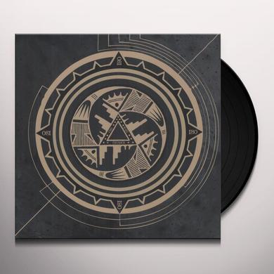 Osi FIRE MAKE THUNDER Vinyl Record