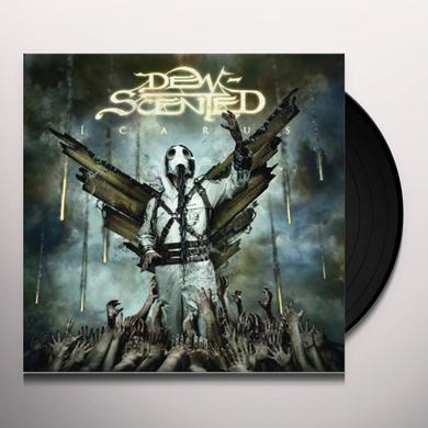 Dew-Scented ICARUS Vinyl Record - Holland Import